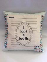 Tooth Fairy Pillow chart in Elizabethtown, Kentucky