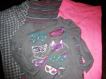 5  piece 2T top w/leggings/jeggings in Spring, Texas