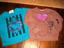 2t Snoopy shirts in Spring, Texas