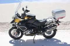 2011 BMW R1200GS ADVENTURE!! Fresh Service!! New Tires!! in Alamogordo, New Mexico