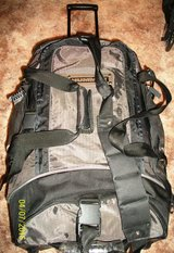#3 Brand New Hummer Brand Bag with Frame in Alamogordo, New Mexico