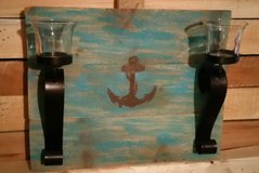 Candle Holder Wall Decor in Livingston, Texas