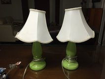 Pair of Lamps in Spring, Texas