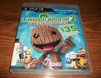 PS3 Playstation 3 Little Big Planet 2 Special Edition Video Game in Houston, Texas