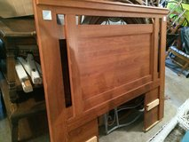 Queen size Headboard in Baytown, Texas