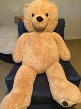 Huge Giant Stuffed Teddy Bear in Baytown, Texas