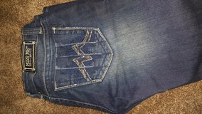 Brand New Miss Me jeans sz 28 in Oceanside, California