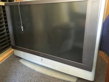 "Sony 50"" Projection TV with stand and Surround Sound in Camp Lejeune, North Carolina"