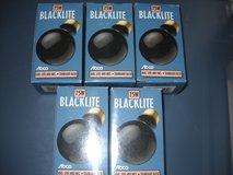 Blacklite Light Bulbs in Kankakee, Illinois