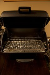Tabletop Electric Grill in Yorkville, Illinois