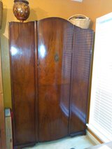 Antique Armoire (wardrobe) in The Woodlands, Texas