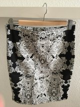 pencil skirt with paisley pattern in Baumholder, GE