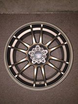 "**17 INCH ""DRAG"" RIMS FOR SPORTS CAR** in Yucca Valley, California"
