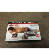 PERFECT PUSHUP in Vacaville, California