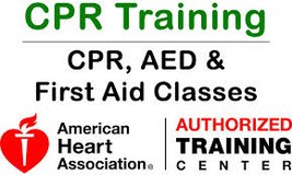 CPR & First Aid Certification in Gainesville, Georgia