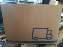 A Family need your used moving boxes in Ramstein, Germany