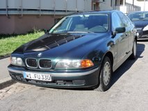 BMW 520i FOR SALE!!! in Wiesbaden, GE