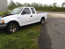 Ford f150 parts in DeRidder, Louisiana
