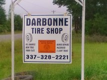 Tires, oil changes , and Looking for new mechanic... in DeRidder, Louisiana