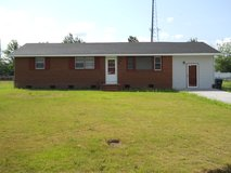 3 bedroom, 1 bath homefor Rent - Available now! in Sanford, North Carolina