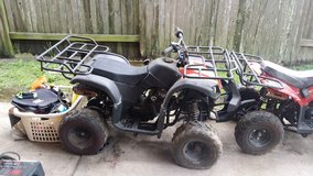 2 Child Size ATV's in Houston, Texas