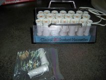 Clairol 20 Instant Hairsetter in Bolingbrook, Illinois