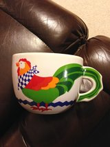 FTD Chicken Soup Bouquet mug in Naperville, Illinois