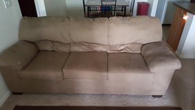 Couch in Kansas City, Missouri
