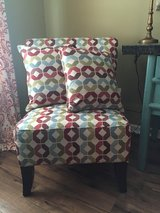 Accent chair in Byron, Georgia
