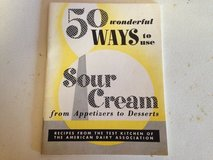 Hawthorn Melody Farms Dairy - 50 Ways to use Sour Cream in Naperville, Illinois