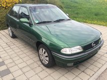 Opel Astra 4 door sunroof  only 57000 mls nice car ! Inspection guaranteed ! in Hohenfels, Germany