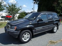 2004 Jeep Grand Cherokee in Warner Robins, Georgia