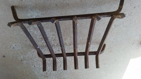Fireplace Grate in Alamogordo, New Mexico