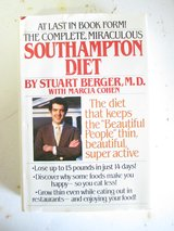 Southhampton Diet Cookbook in Joliet, Illinois