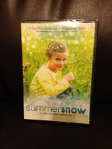 Summer Snow (NEW) DVD in Naperville, Illinois