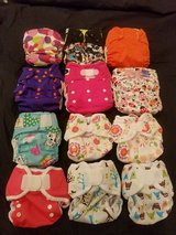 Cloth Diapers in Moody AFB, Georgia