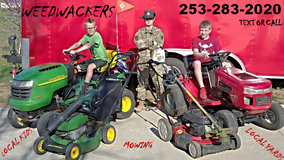 WEEDWACKERS LAWN CARE in Fort Leonard Wood, Missouri