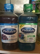 Pedialyte in Travis AFB, California