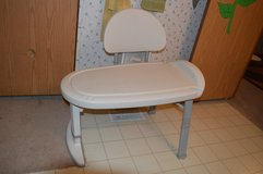 Moen Home Care Shower Seat in Alamogordo, New Mexico