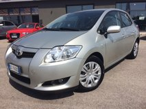 2005 Toyota Auris 5dr-AUTOMATIC in Vicenza, Italy