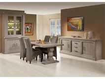 Verdun- Dining Set - including delivery GB - monthly payments possible in Lakenheath, UK