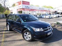 '13 Dodge Journey SE Automatic in Ramstein, Germany