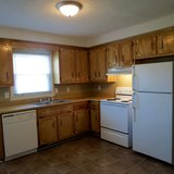 GREAT LOCATION: 2 Bed 1.5 Bath Townhouse in Fort Campbell, Kentucky