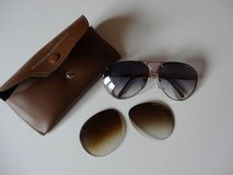 Porsche Carerra Vintage Aviator Sunglasses in Stuttgart, GE