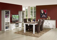 CARY- Entertainment Wall Unit - monthly payments possible - includes Delivery  GB in Lakenheath, UK