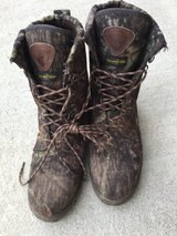 Hunting Boots in Fort Leonard Wood, Missouri