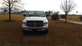 2008 Dodge 1500 4x4 in DeRidder, Louisiana