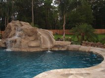 Redemption Pools - Weekly Pool Maintenance/Service and Repairs in Houston, Texas