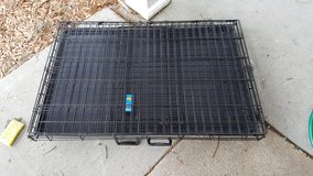 Large/XL DOG CRATE in Beaufort, South Carolina