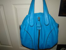 Blue Handbag in Alamogordo, New Mexico